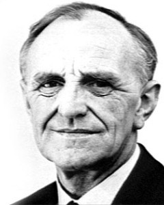 Donald W. Winnicott