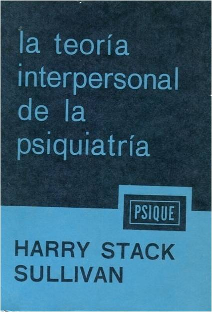 Teoría Interpersonal